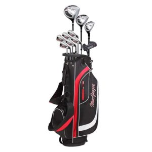 Clubs de Golf MacGregor CG2000