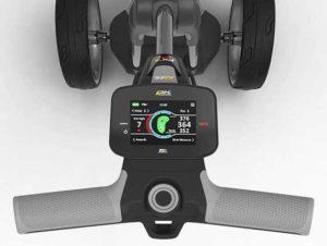 Chariot PowaKaddy FX7 GPS