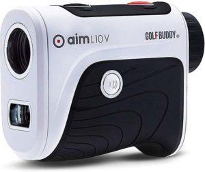 GolfBuddy Aim L10 V